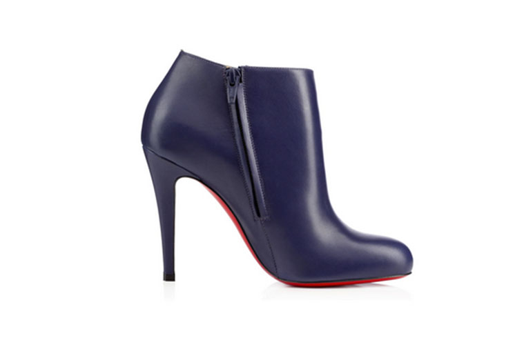Belle Calf Boot by Christian Louboutin